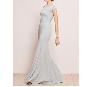 NWT Watters Parker Gown